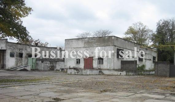 продажа склада номер C-73777 в Малиновском районе, фото номер 3